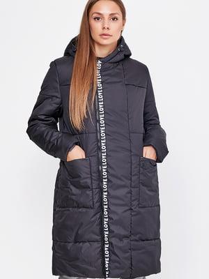Куртка черная | 5592195