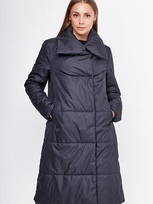 Куртка чорна | 5592203
