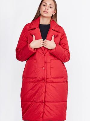 Куртка красная | 5592205