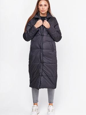 Куртка черная | 5592206