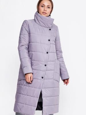 Куртка сиреневая | 5592207