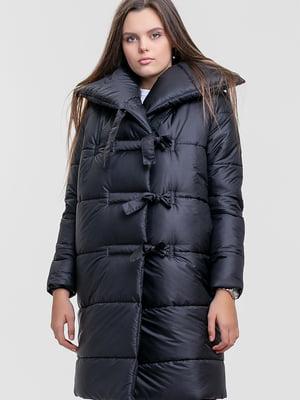 Куртка черная | 5592209