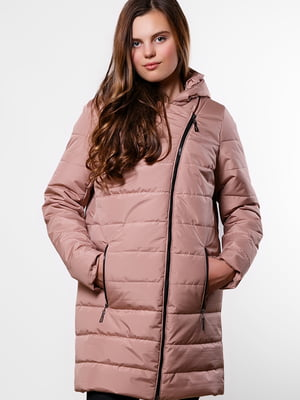 Куртка бежевая | 5592211