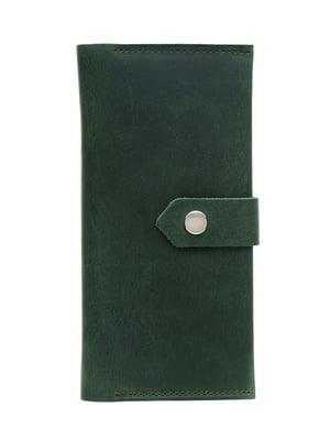 Кошелек зеленый | 5592251