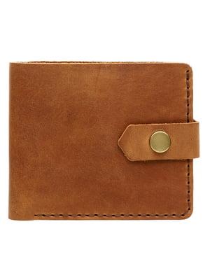Гаманець коричневий | 5592259