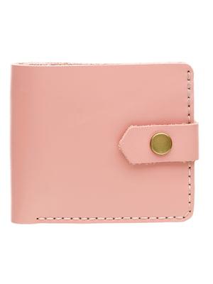 Кошелек розовый | 5592263