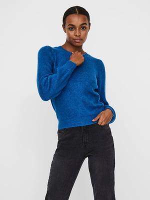 Джемпер синій   5569901