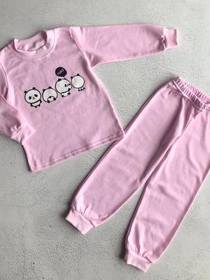 Пижама: джемпер и брюки   5592382