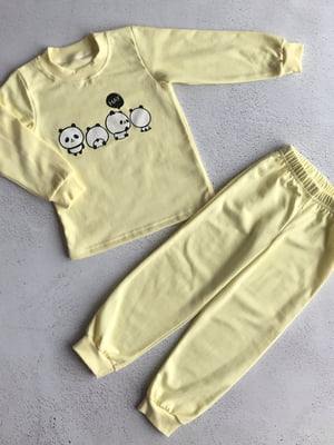 Пижама: джемпер и брюки | 5592384