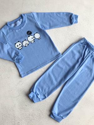 Пижама: джемпер и брюки   5592385