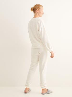 Пижама: джемпер и брюки | 5593545
