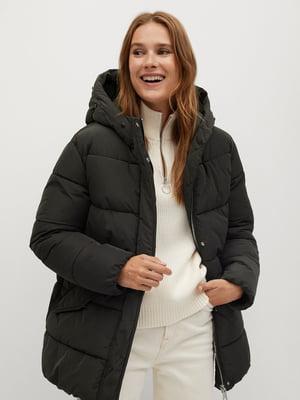 Куртка черная | 5593928
