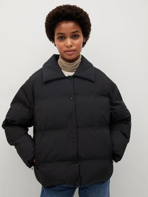 Куртка черная | 5593944