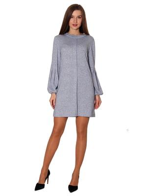 Сукня блакитна | 5594434