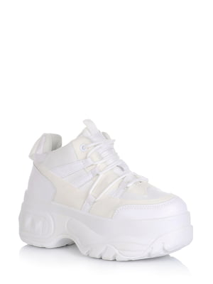Ботинки белые | 5595146