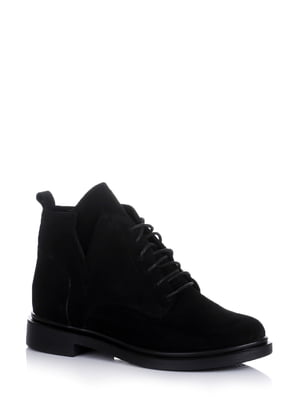 Ботинки черные   5595171