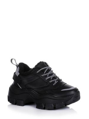 Кросівки чорні   5595172