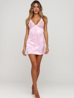 Комплект: сорочка нічна і труси | 5486618