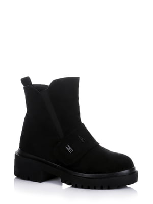 Ботинки черные | 5595181