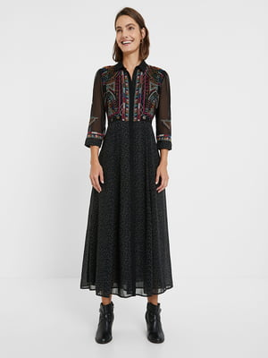 Сукня чорна | 5595817