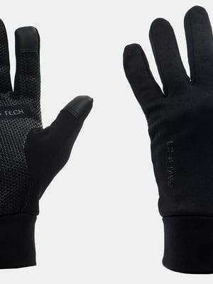 Перчатки черные | 5596298