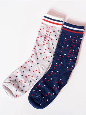 Набор носков (2 пары)   5580420