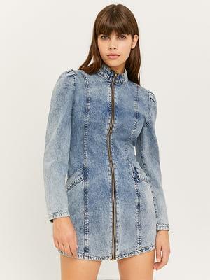 Сукня синя   5595537