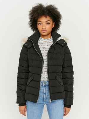 Куртка черная | 5595657
