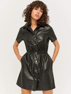 Платье черное | 5595735