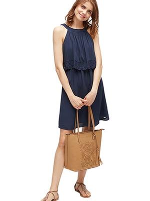 Сукня синя   5596330