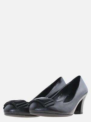 Туфлі чорні | 5588789