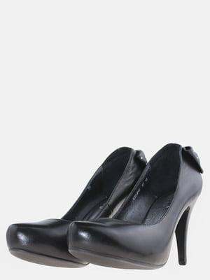 Туфли черные | 5591963