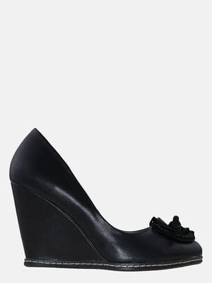 Туфли черные | 5591965