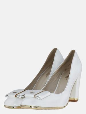 Туфли белые | 5593975