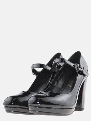 Туфли черные   5596390
