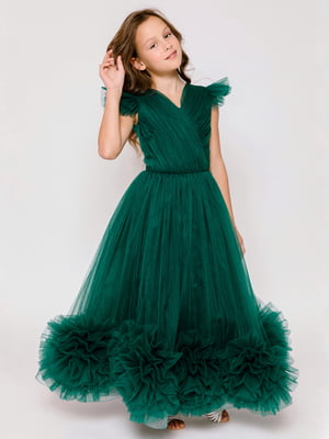Сукня зелена | 5596552