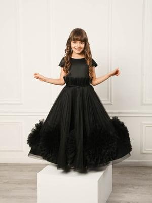 Сукня чорна | 5596554