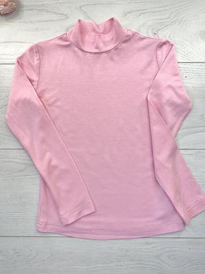 Гольф розовый | 5596557