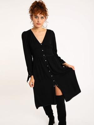 Сукня чорна | 5594364