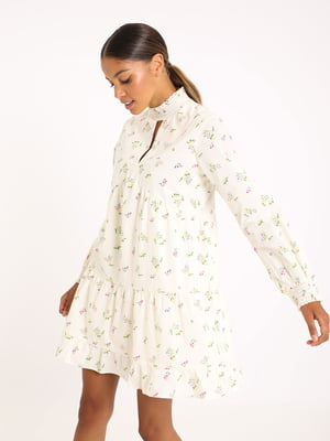 Сукня в квітковий принт | 5594365