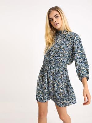 Сукня в квітковий принт | 5594357
