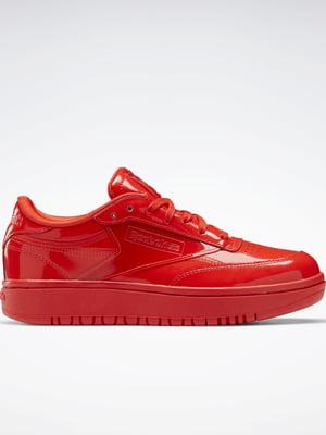 Кросівки червоного кольору | 5596382