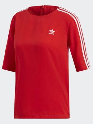 Футболка червона | 5573704