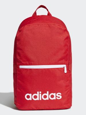 Рюкзак красный | 5579751