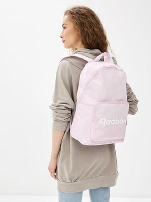 Рюкзак цвета пудры | 5592312
