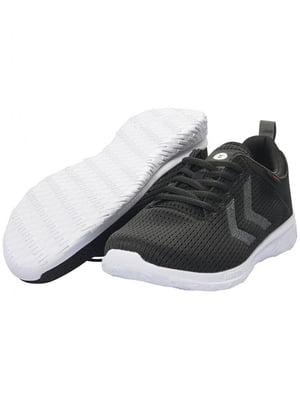 Кроссовки черные | 5599418