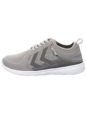 Кросівки сірі | 5599429