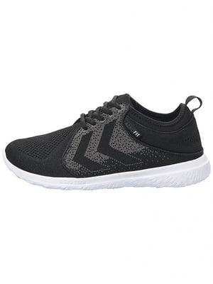 Кросівки чорні | 5599432