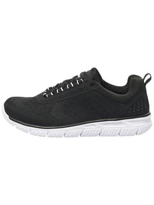 Кросівки чорні | 5599436