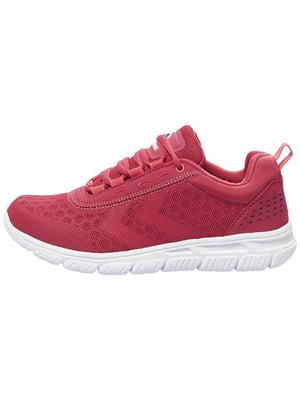 Кросівки рожеві | 5599441